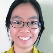 writing program alumna Vivian Luu