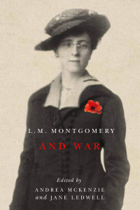 L.M. Montgomery and War book cover