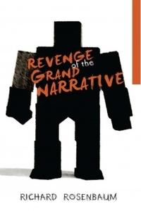 Revenge of the Grand Narrative book cover