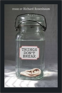 Things Don't Break book cover