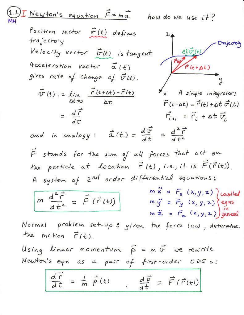 Marion Classical Mechanics Pdf