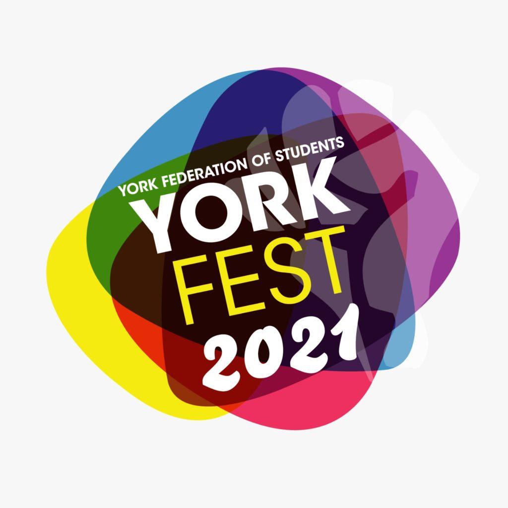 York Federation of Students YorkFest 2021
