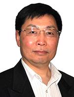 Zheng Hong (George) Zhu