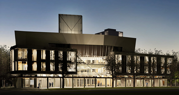 McEwan Building
