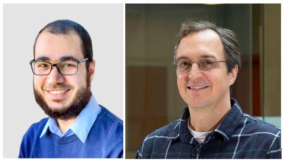 Abdelrahman Abdelhamed and Michael Brown