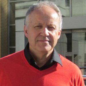 William Wicken
