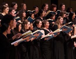 Ottawa Bach Choir