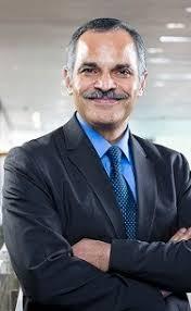 VP Amir Asif