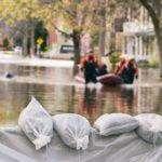 Engineering team addresses flood management, urban planning and sustainable development