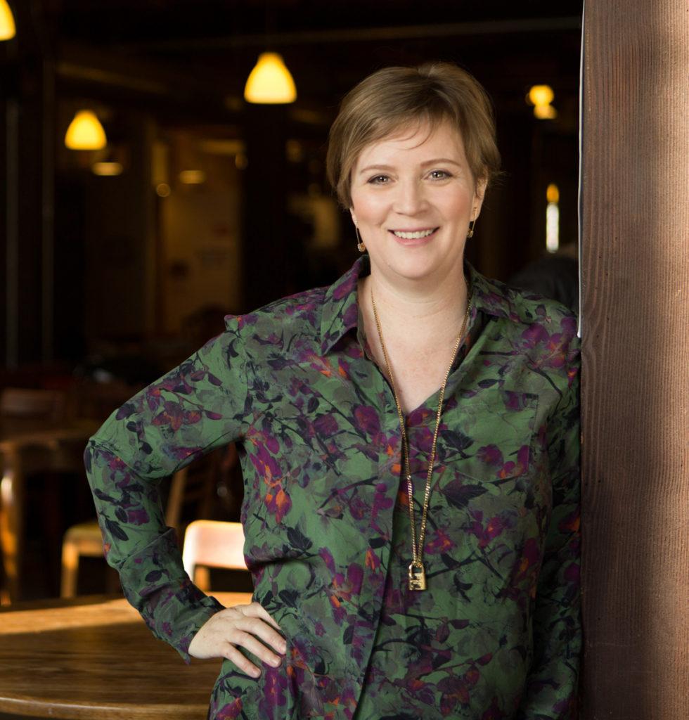 Alumni Heather Krause