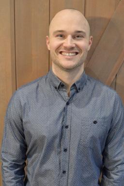 Headshot of Dr. Andrew McEachern