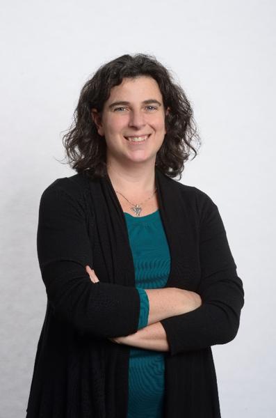 Headshot of Dr. Jane Heffernan