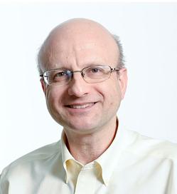 Headshot of Professor Neal Madras