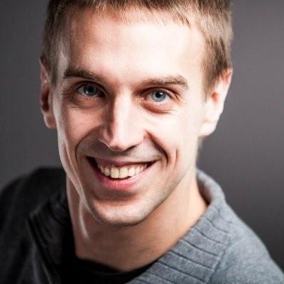 Picture of Trevor VandenBoer