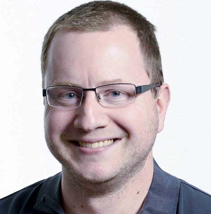 Picture of Derek Wilson