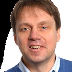 Picture of Sergey Krylov