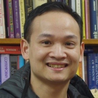 Picture of Toby Zeng