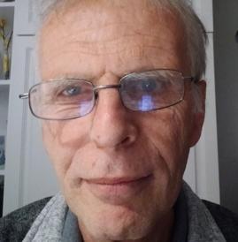 Picture of Pierre Potvin