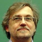 Picture of Alexandre Novikov