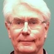 Picture of Norbert Bartel