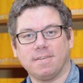 Picture of Mark Hartz
