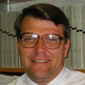 Picture of William van Wijngaarden