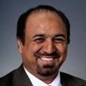 Picture of Ijaz Rauf