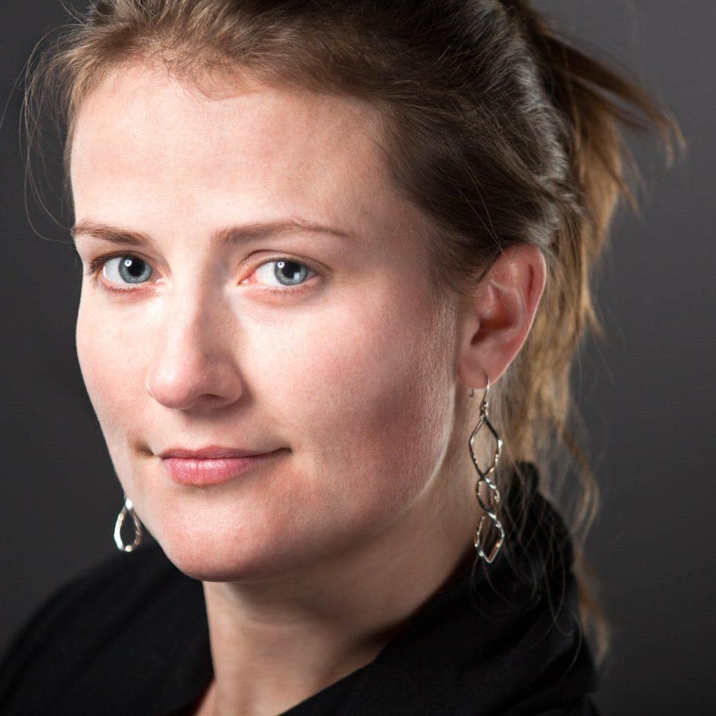 Professor Cora Young.
