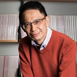 Professor Jianhong Wu.