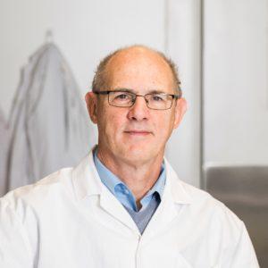 Professor John McDermott.