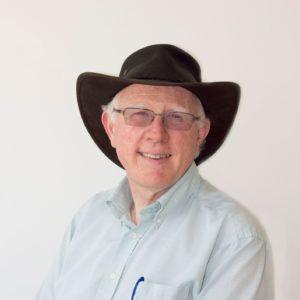 Professor Paul Delaney.