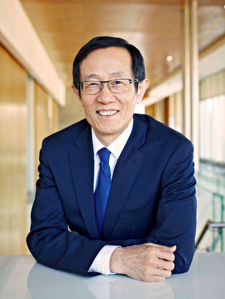 Rui Wang.