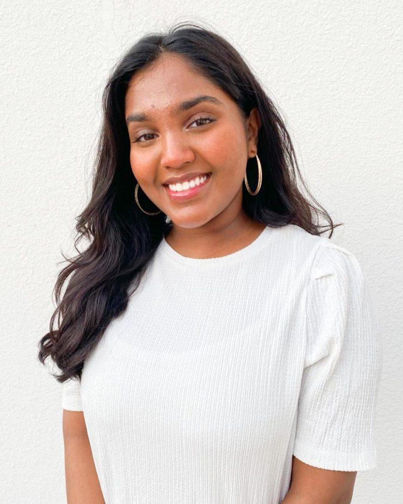 Amirtha R.