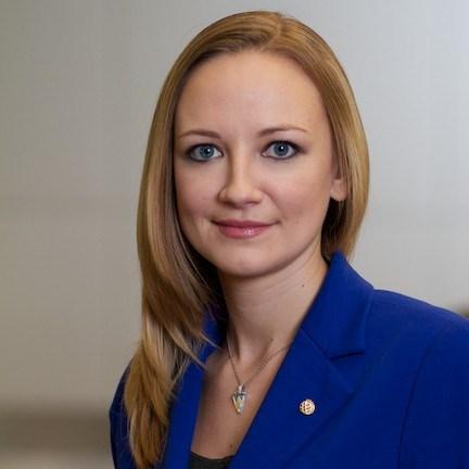 Anna Doudina