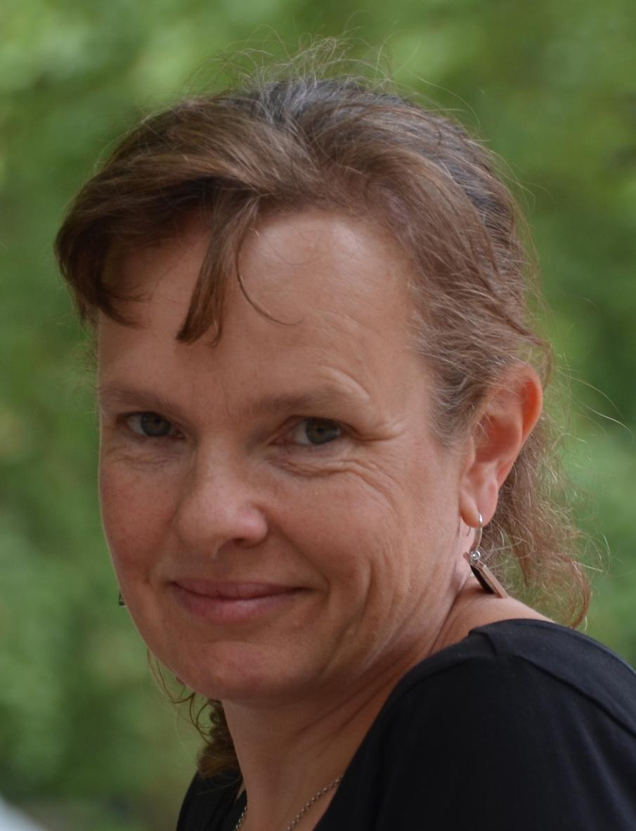 Cecilia Moens