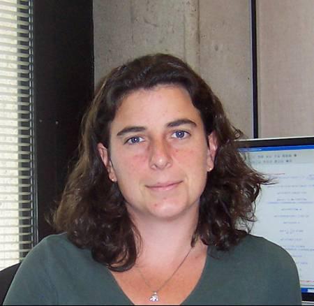 Professor Jane Heffernan