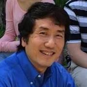 Jonathan Jiang