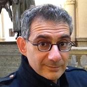 Professor Ilijas Farah