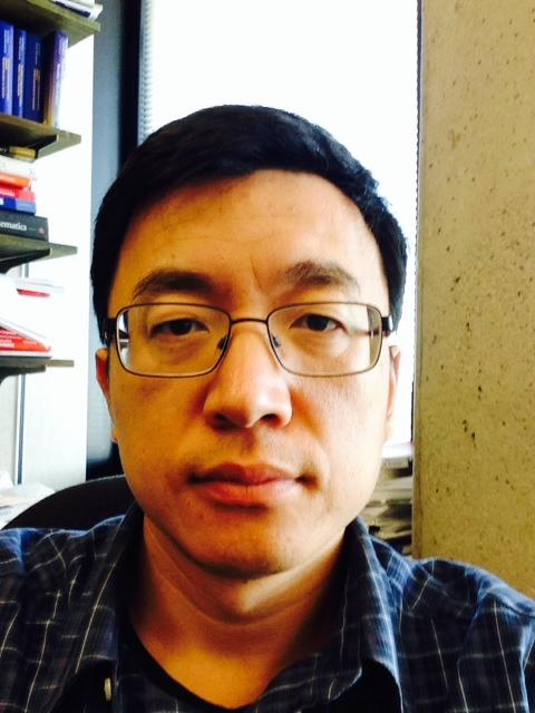 Professor Steven Wang