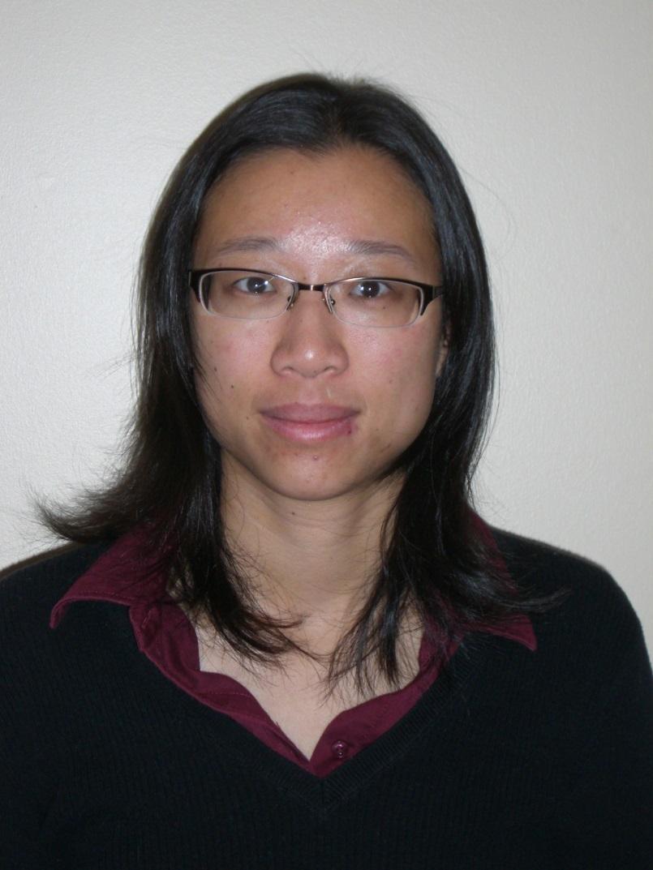 Professor Jennifer Kuk