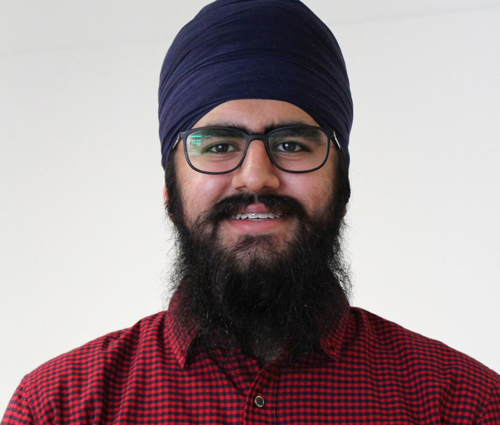 Student Sahib M