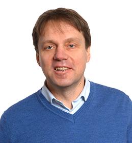 Professor Sergey Krylov
