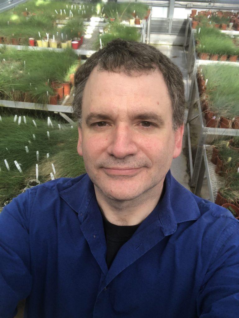 Mark Vicari.