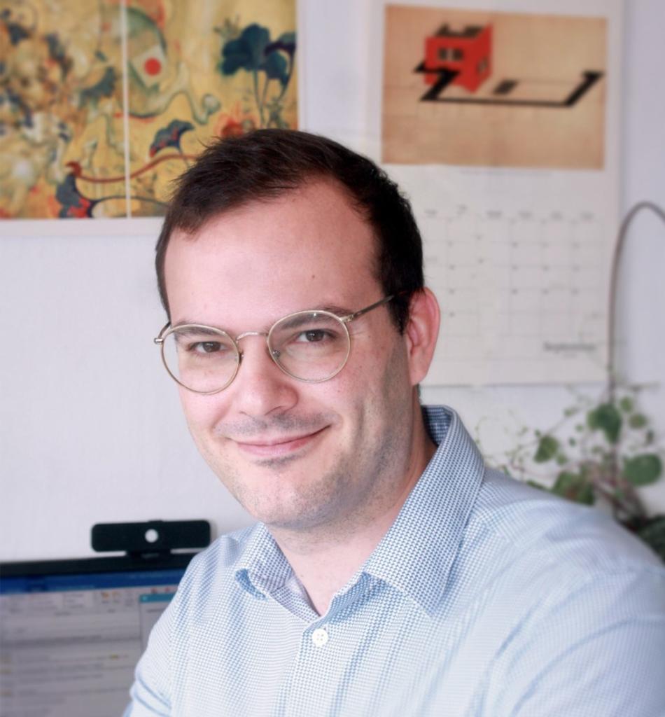 Pavlos Motakis.
