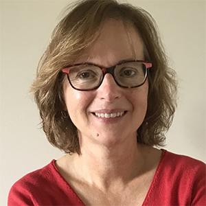 Professor Paula Wilson.