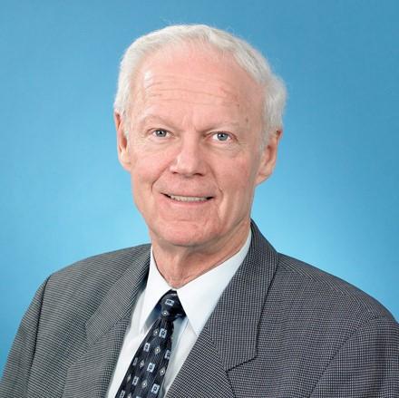 Allan Carswell Profile Photo