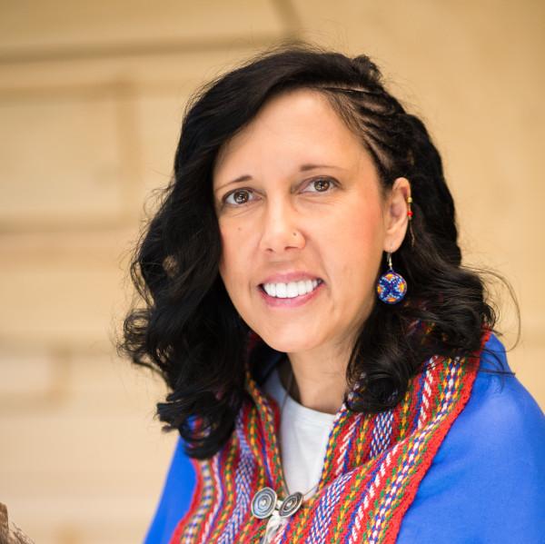 Dr. Carrie Bourassa Profile Photo
