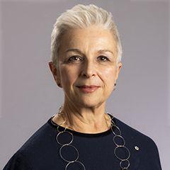 Dr. Catherine Zahn Profile Photo