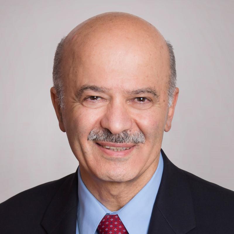 Dr. Reza Moridi Profile Photo