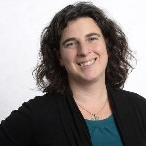 Professor Jane Hefferman.